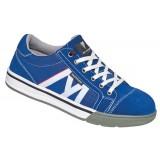 S030 Sinclair Sneaker blauw S1P
