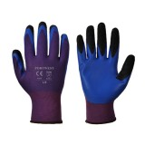 Duo-Flex Handschoen - Latex