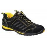 Steelite Lusum veiligheidssneaker S1P HRO