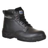 Steelite schoen hoog S3
