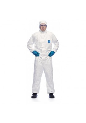 Dupont tyvek overall