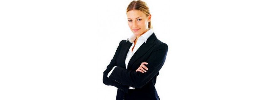 Corporate dames