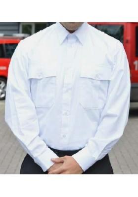 Pilot Shirt  LM - Pascal
