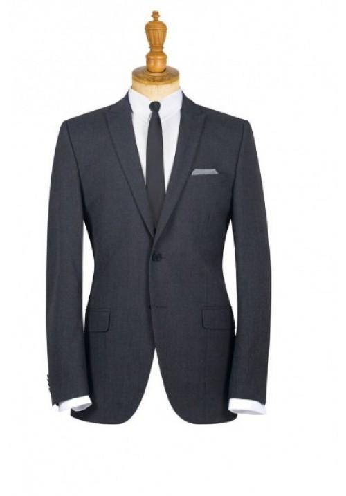 Clubclass Aldgate heren jas slim fit