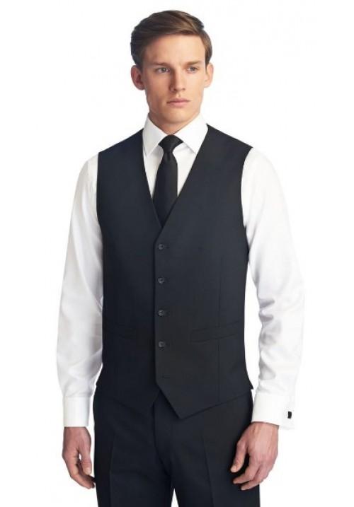 Clubclass Borough heren vest