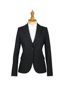 Clubclass Hoxton dames jas slim fit