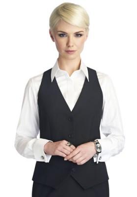 Clubclass Poplar dames vest