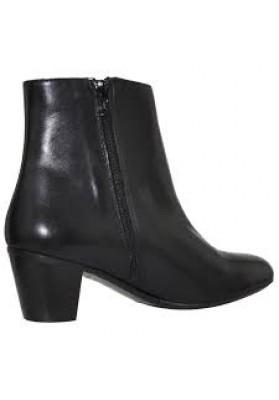 jjFootwear Dames Pump Dudley zwart