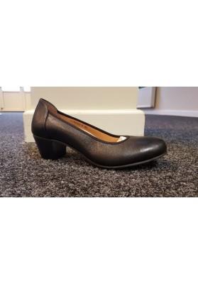 jjFootwear Dames Schoen Nico zwart